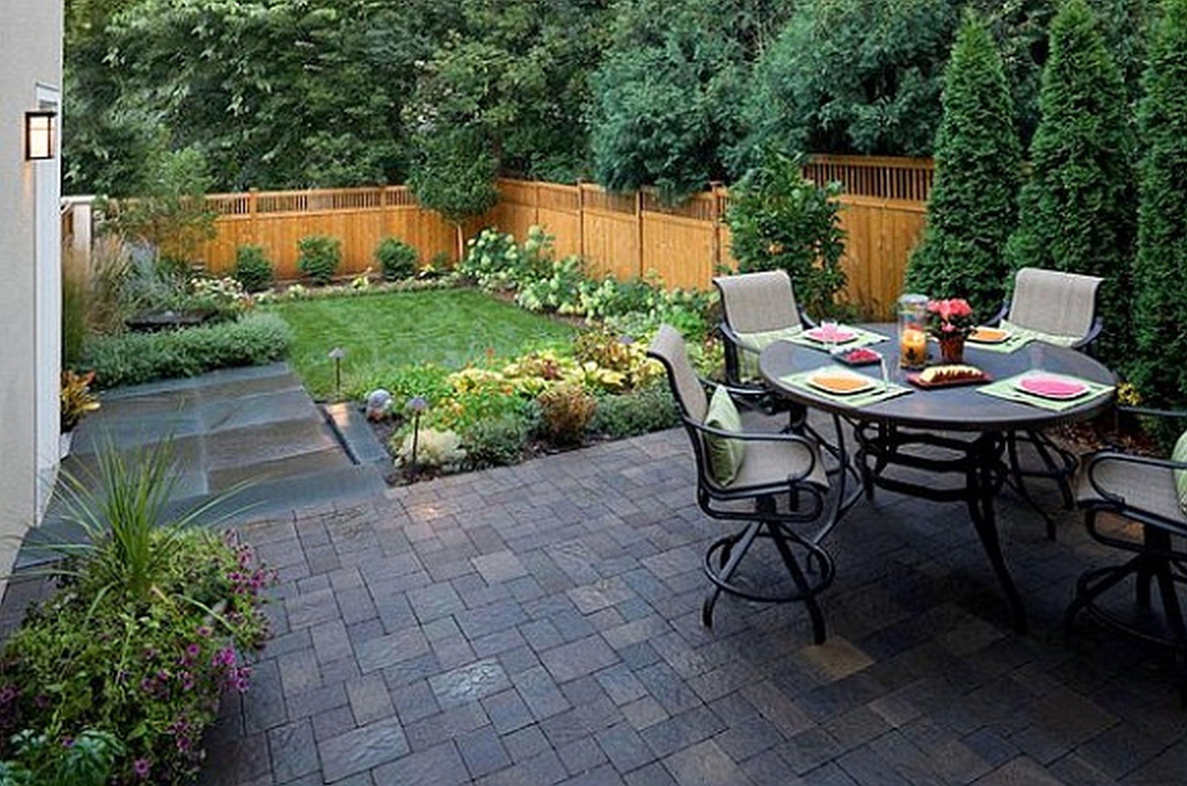 Urban Patio Garden Stylish Small Design Ideas Modern Of 20 Within Dimensions 4096 X 2712