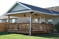 Want To Add A Covered Back Porch To Our House Next Year House regarding sizing 1219 X 805