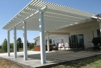 Wood Lattice Patio Cover Designs Patio Designs with proportions 1764 X 1323