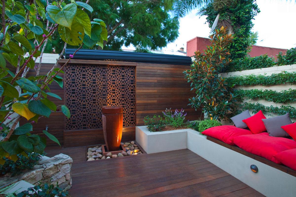 Zen Patio Design Ideas inside size 1200 X 800