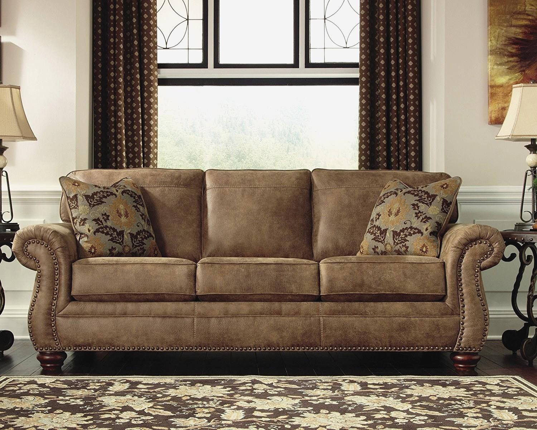 Most Comfortable Leather Sleeper Sofa • Patio Ideas