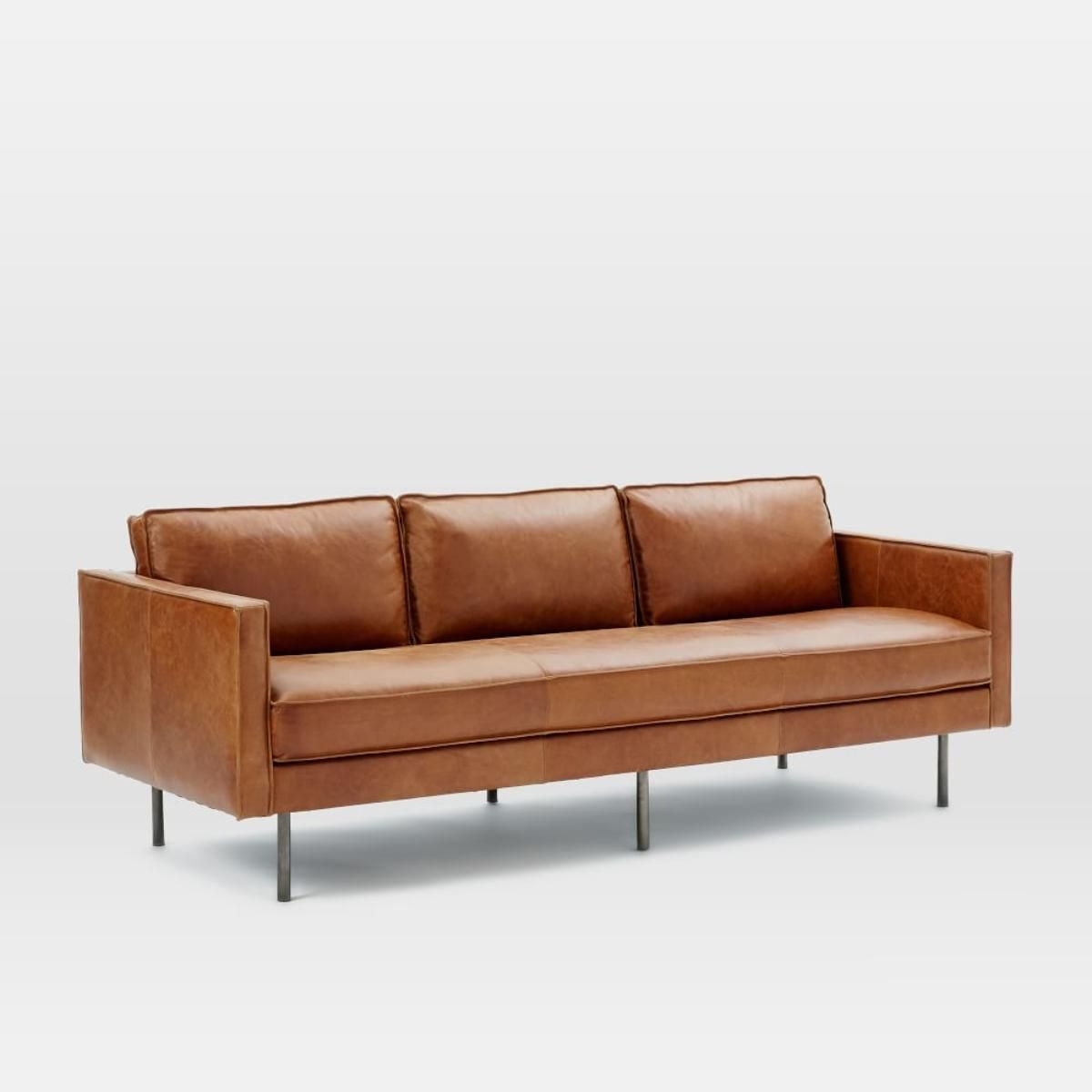 Image Result For Nick Scali Brown Leather Sofa Bed