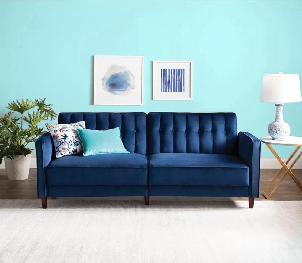 Best Rated Full Size Sleeper Sofa • Patio Ideas