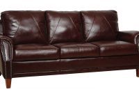 Austin Italian Leather Sofa Black Brown And Burgundy pertaining to sizing 1800 X 1016