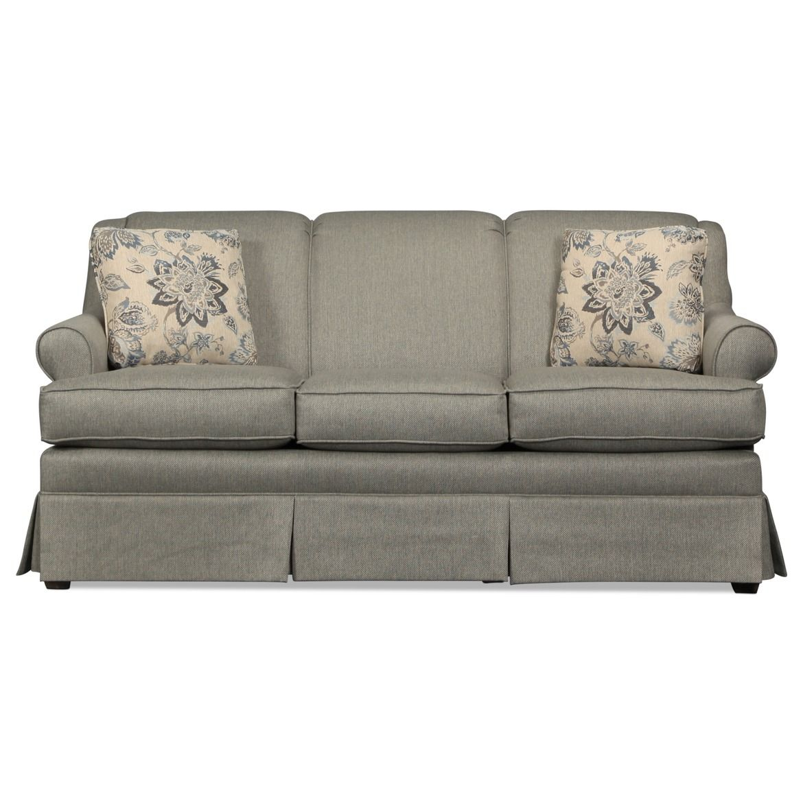 Beatrice Full Sleeper Sofa Levin Furniture Living Room intended for proportions 1170 X 1170