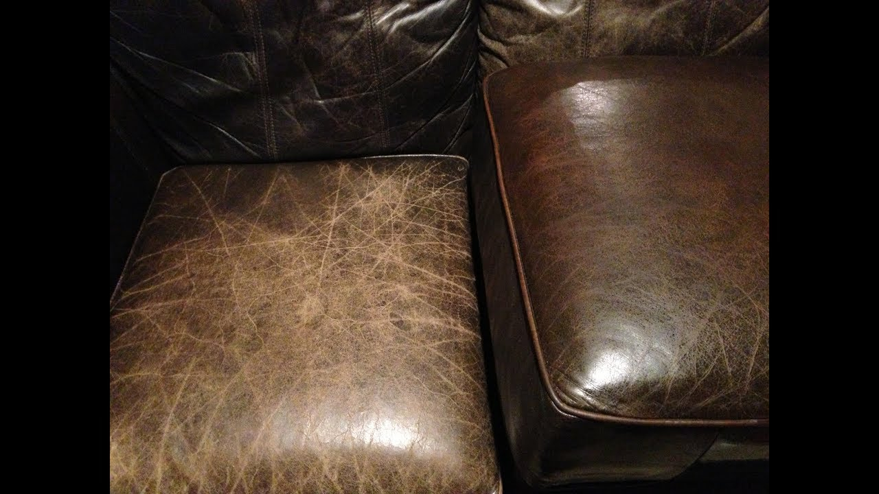 Best Leather Sofa Conditioner My Couch Is Pretty regarding proportions 1280 X 720