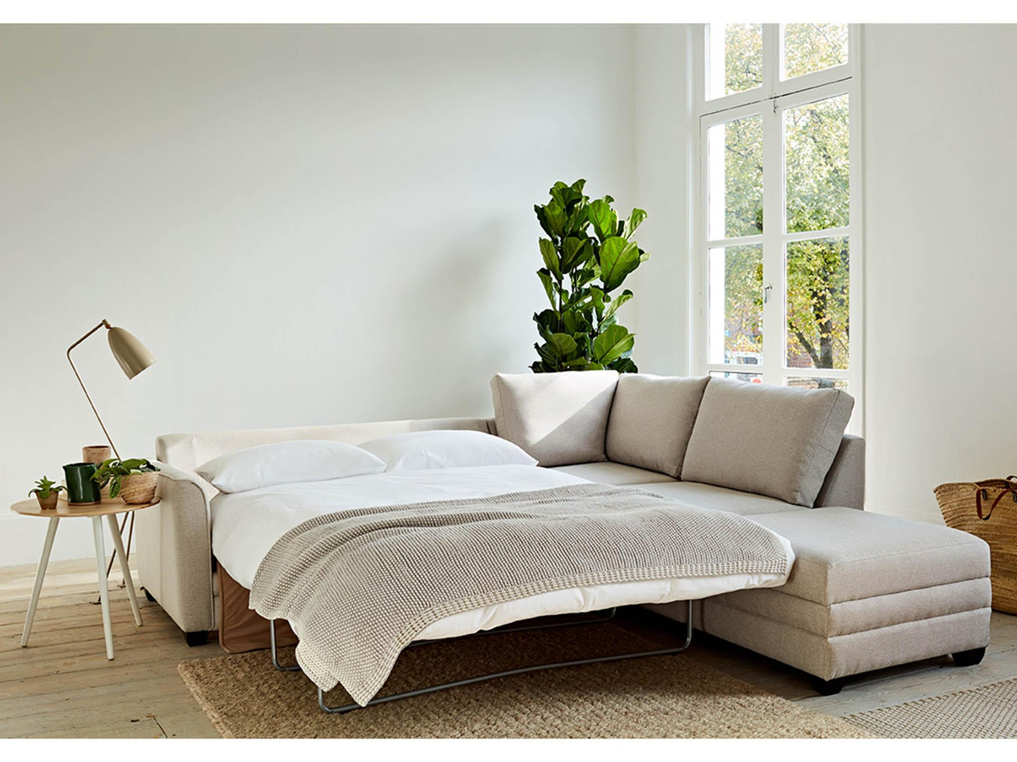 Best Sofa Bed Thats Comfy Stylish And Practical intended for dimensions 2048 X 1536