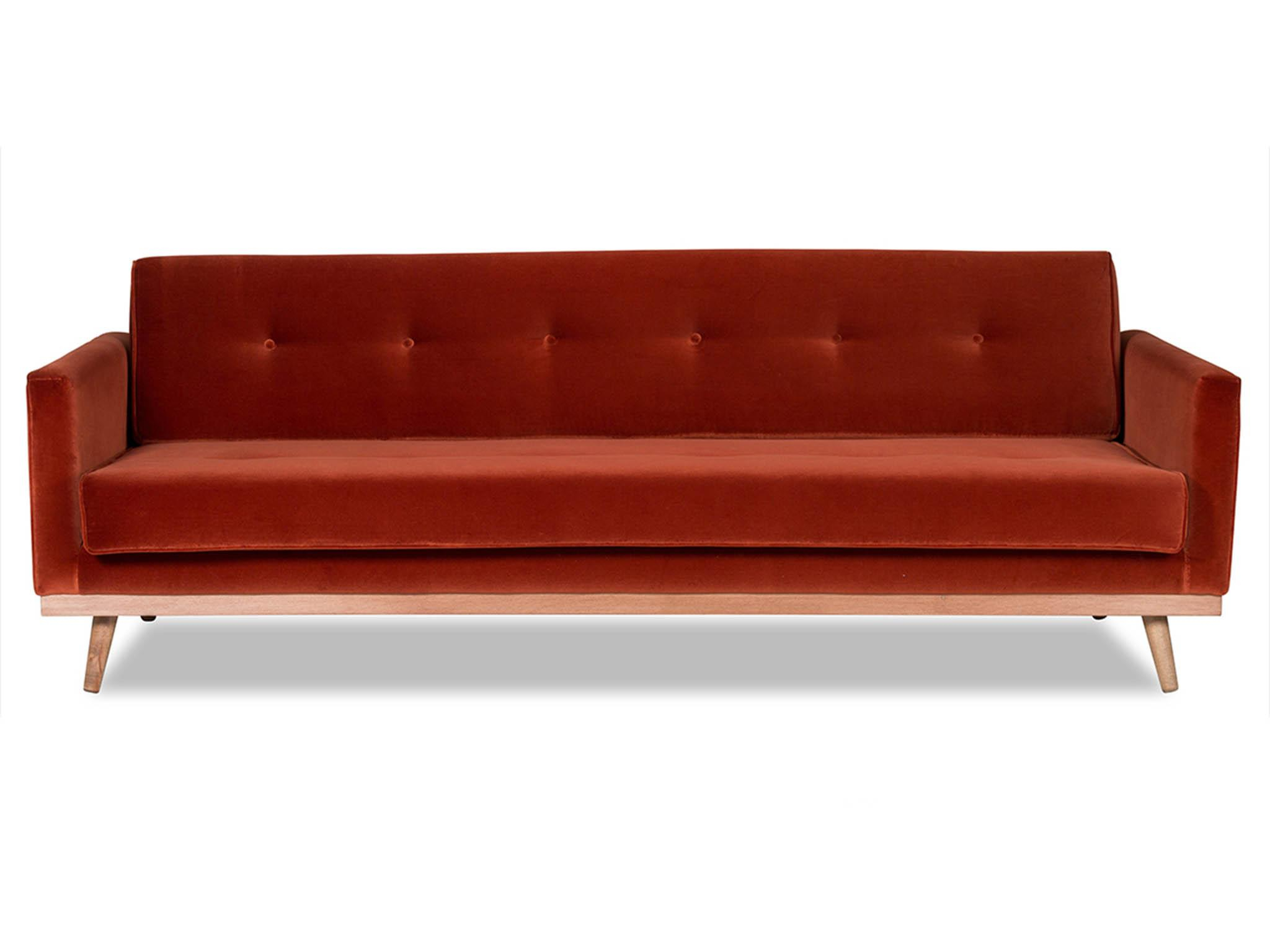 Best Sofa Bed Thats Comfy Stylish And Practical with regard to measurements 2048 X 1536