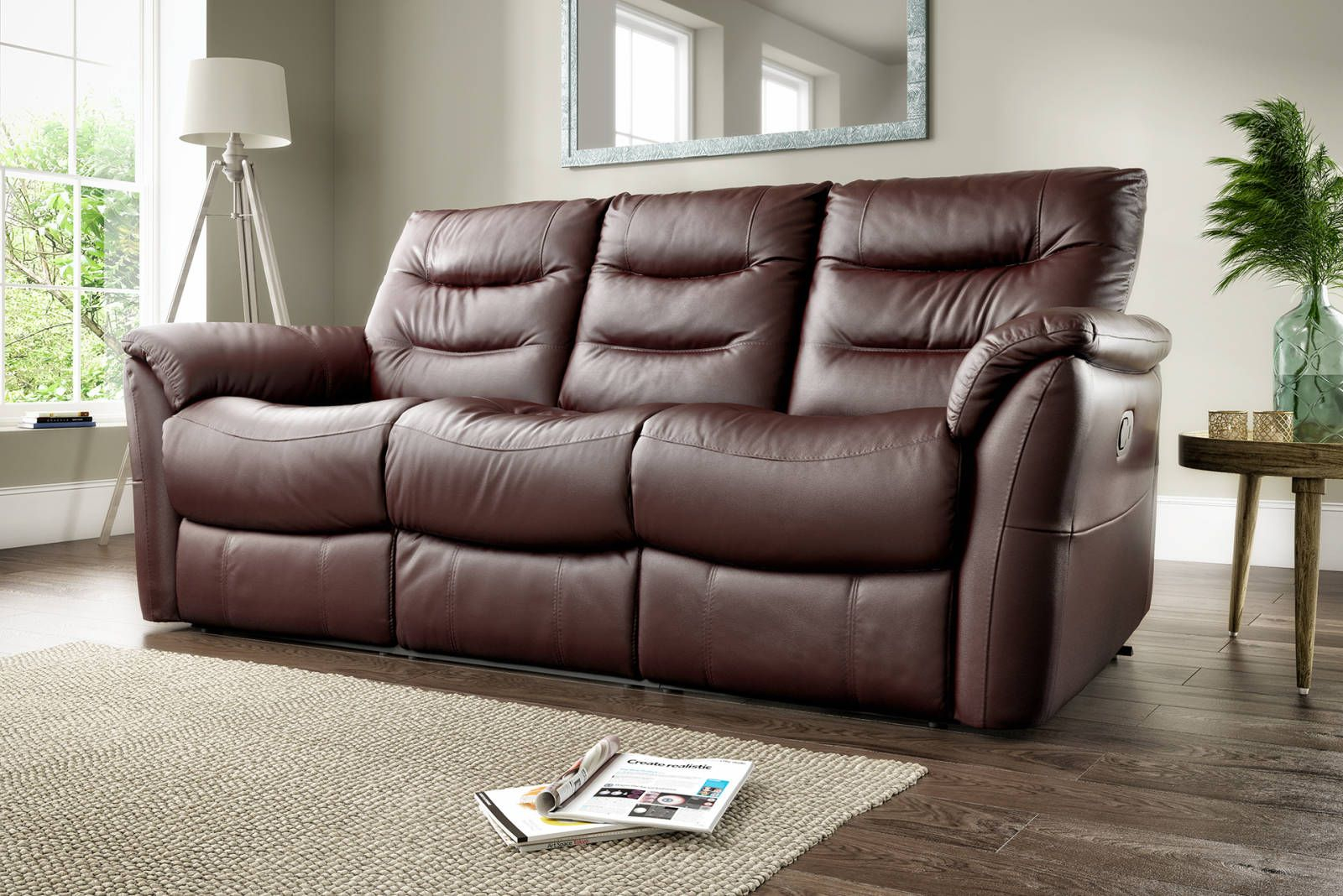 Brody Sofology Sofa Power Recliners Space Saving pertaining to measurements 1600 X 1068