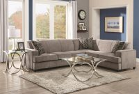 Coaster Tess Sleeper Sectional Dallas Tx Living Room in size 4000 X 2837
