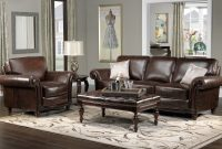 Color Schemes For Living Rooms With Brown Leather Furniture with regard to sizing 1280 X 795