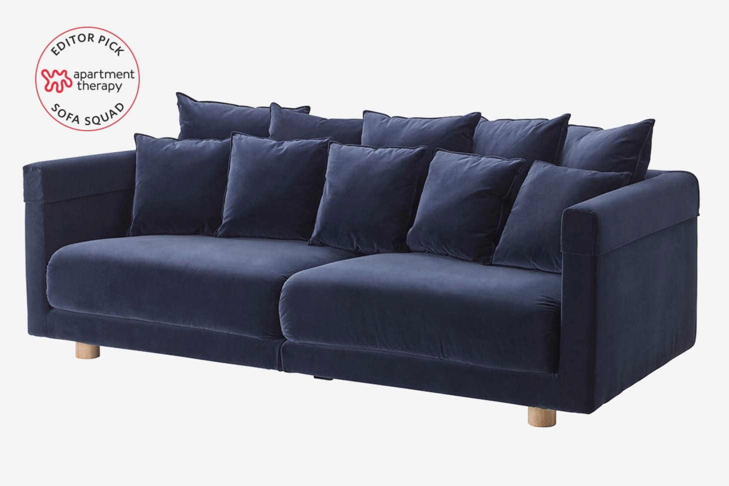 Comfortable Apartment Sofa Wanchope pertaining to dimensions 1460 X 973