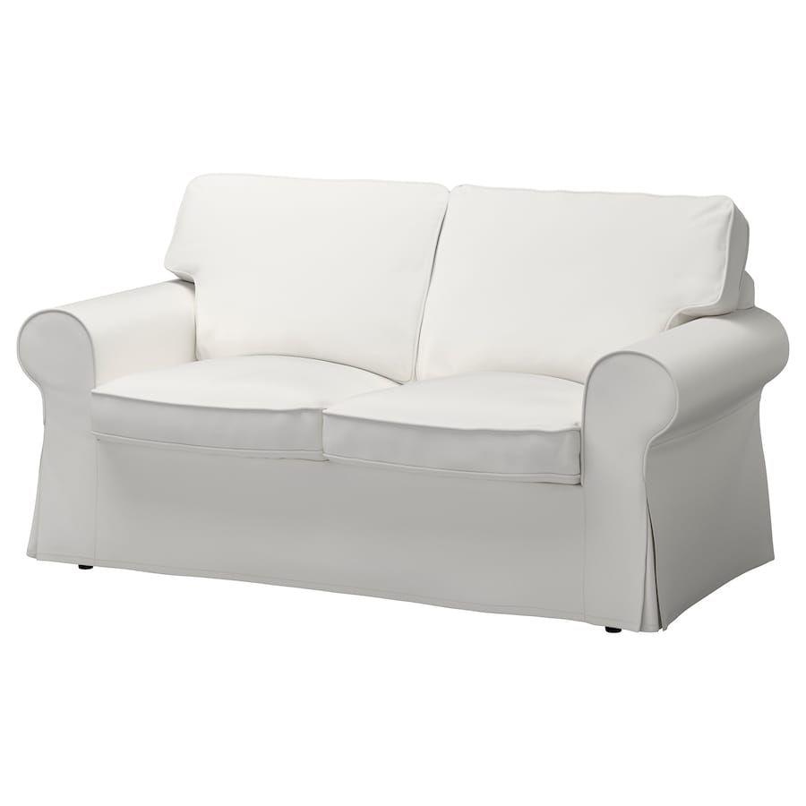Ektorp Loveseat Sleeper Sofa Patio Ideas