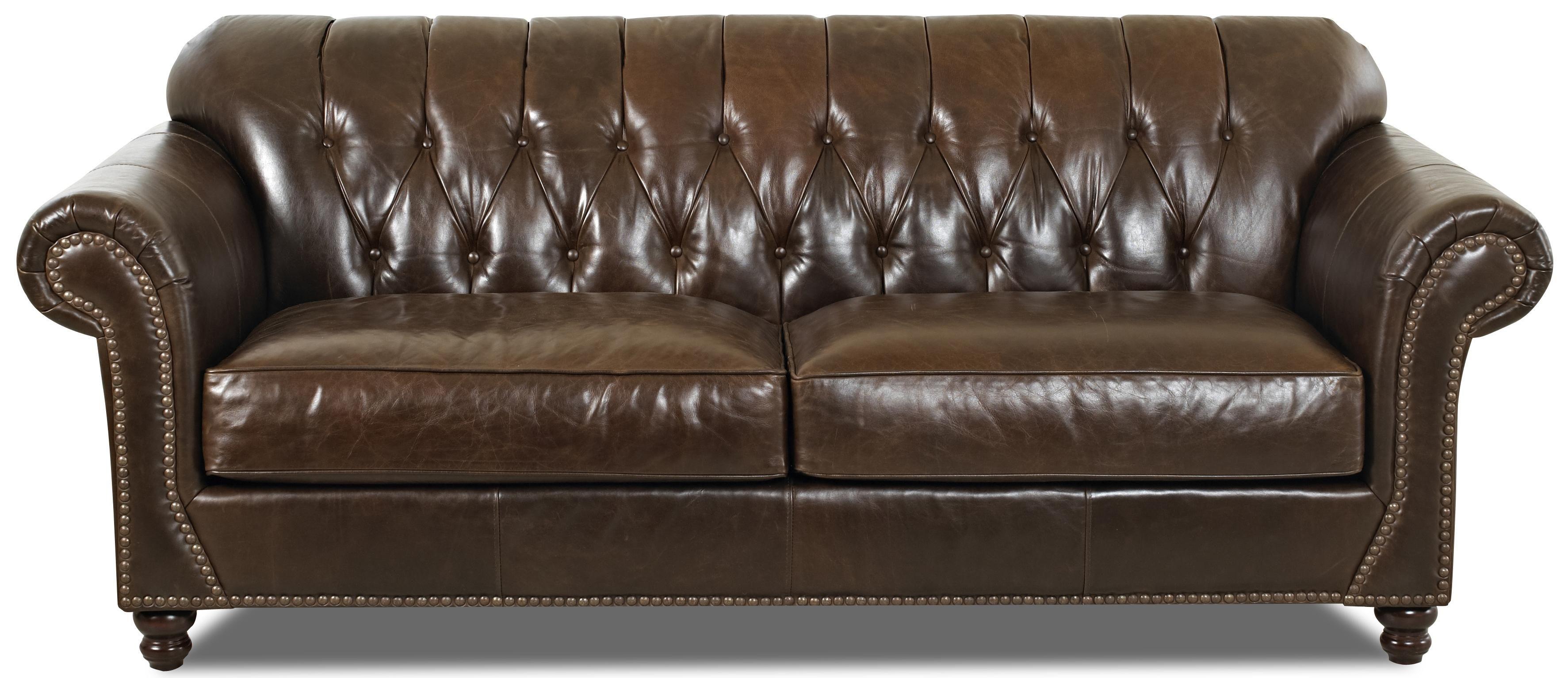 Tufted Leather Sofa Nyc Patio Ideas