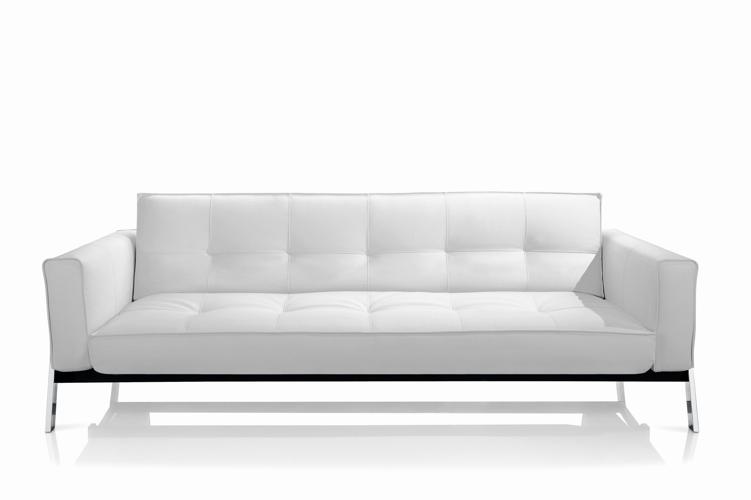 Good Leather Office Sofas Shot Perfect White Couches 36 within sizing 2527 X 1685