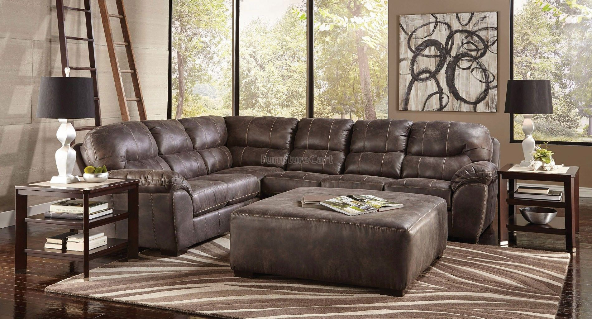 Grant Modular Sectional Set Steel Kc Ideas Sofa with proportions 1900 X 1024