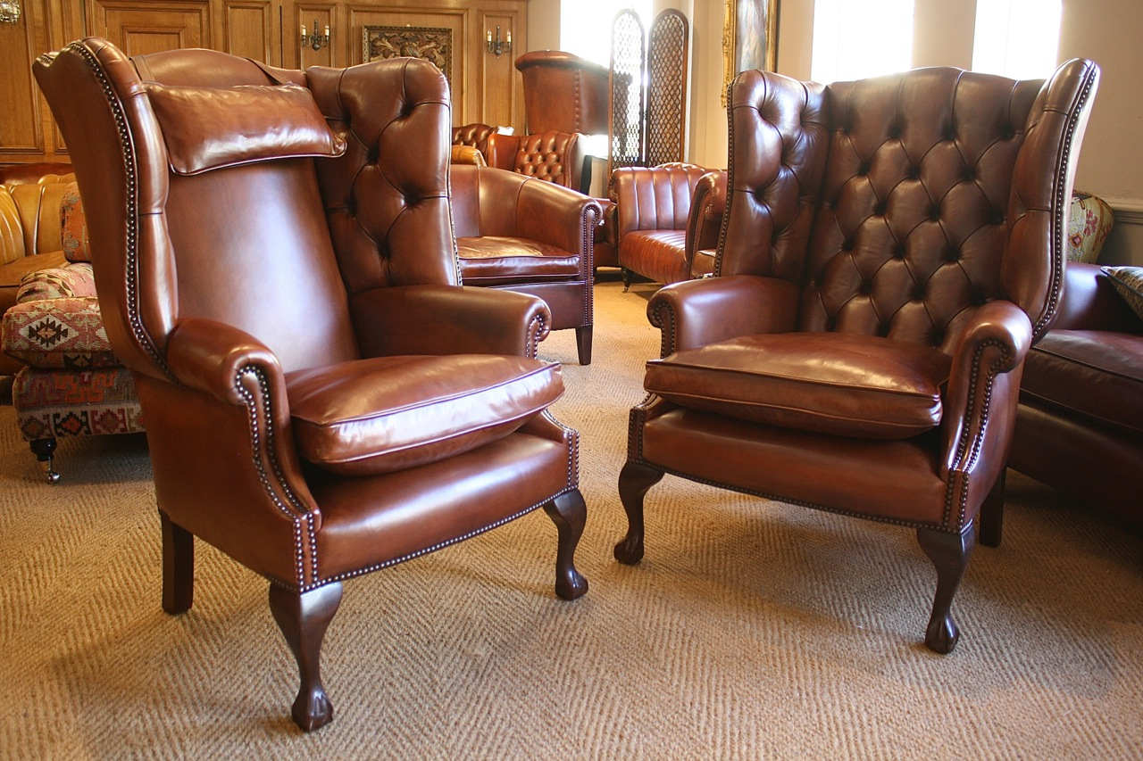 Leather Cleaning Services In Greater Manchester in proportions 1280 X 853