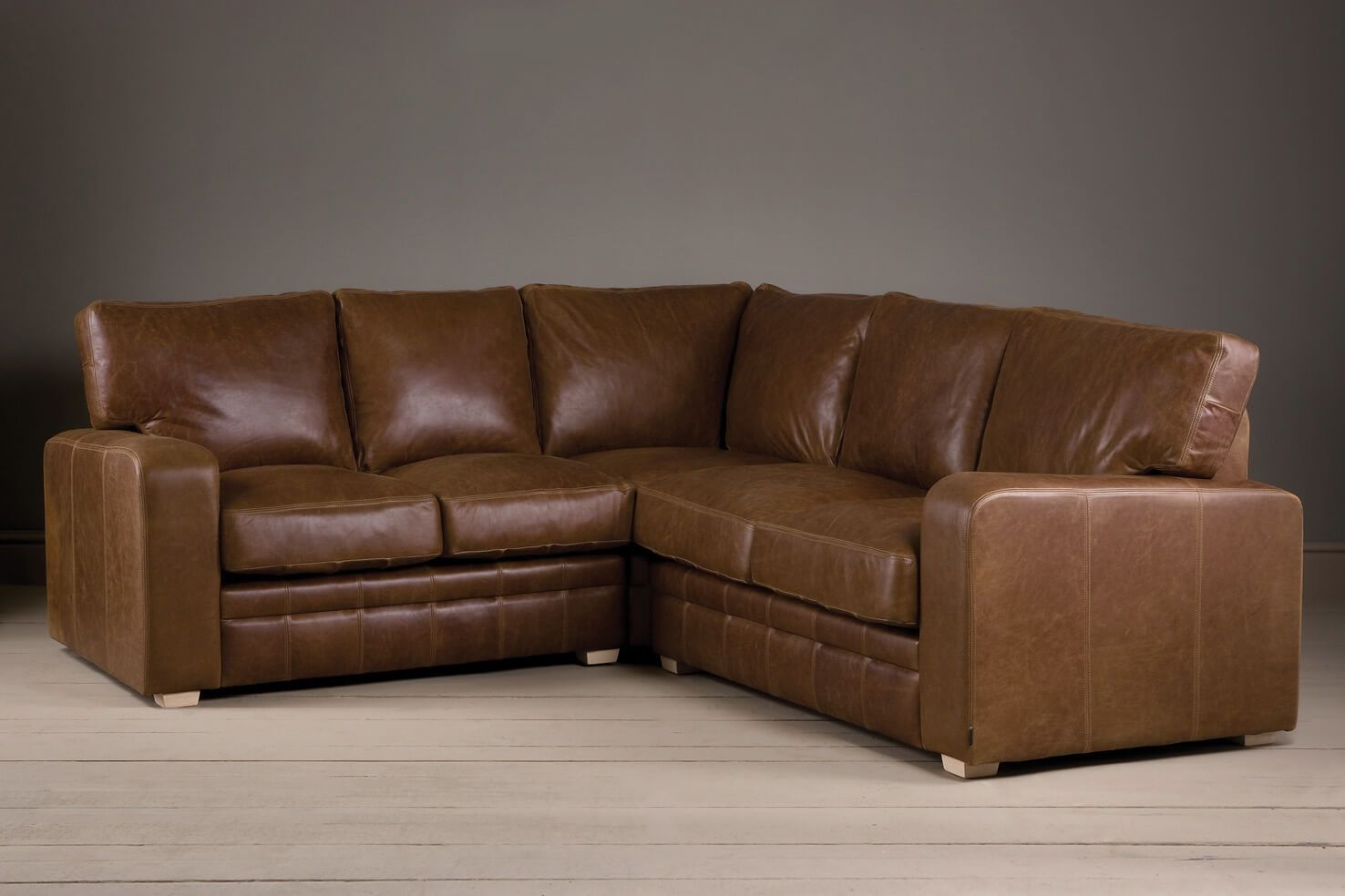 Leather Corner Sofa A Magical Piece To Elegantly Fill inside proportions 1476 X 984