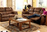 Leather Couches Ashleys Navigator Faux Leather for measurements 2000 X 1088