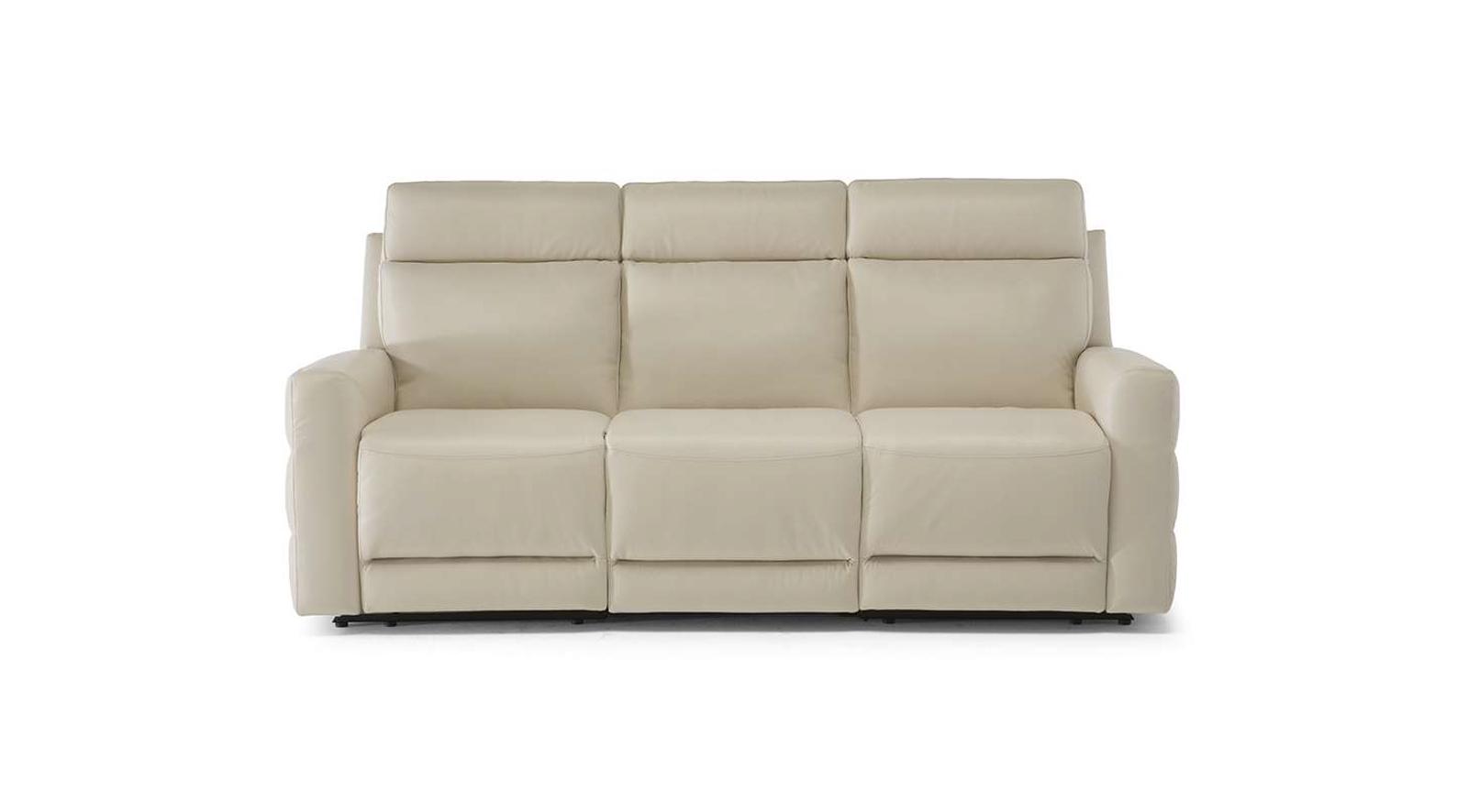 Natuzzi Editions Benevolo C121 Reclining Sofa Bracko Home with size 1600 X 886