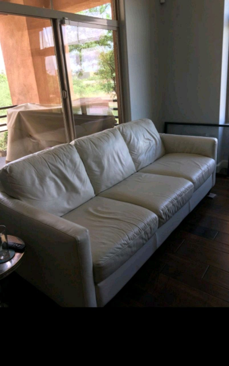Natuzzi Editions Real Leather Sofa Antidiler with regard to sizing 803 X 1280
