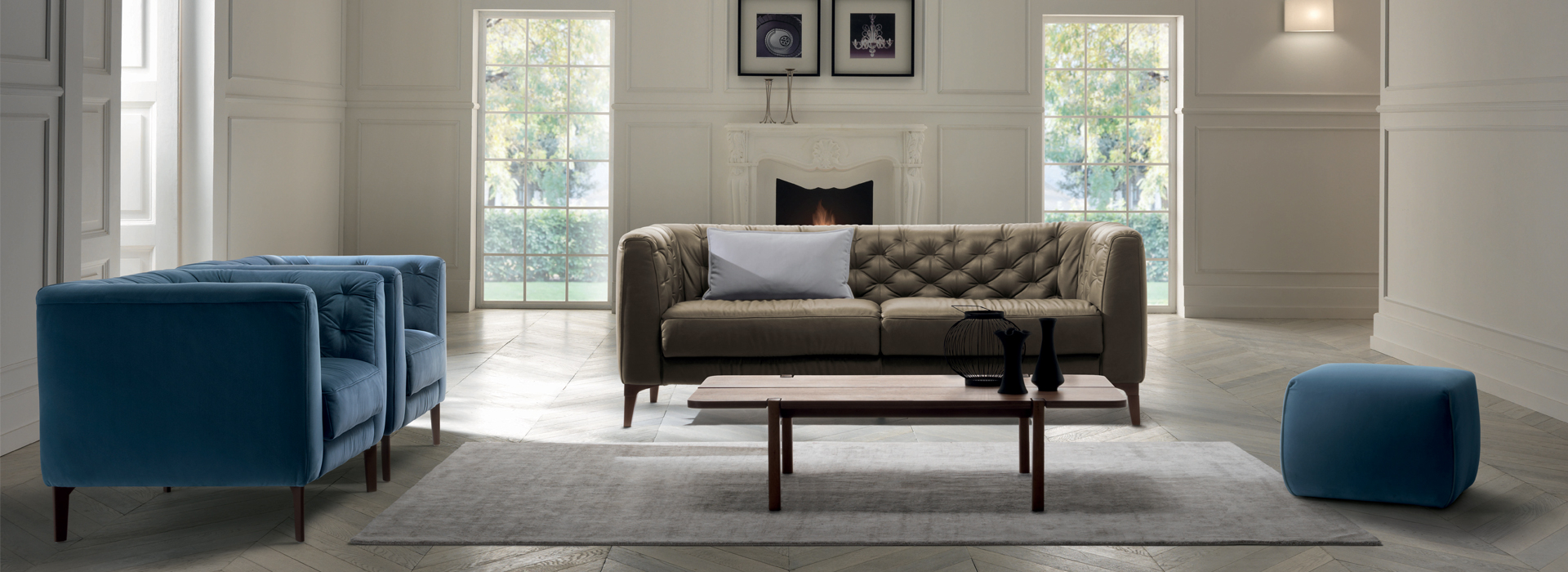 Natuzzi Italian Leather Sofas And Chairs Bracko Home throughout measurements 1920 X 700