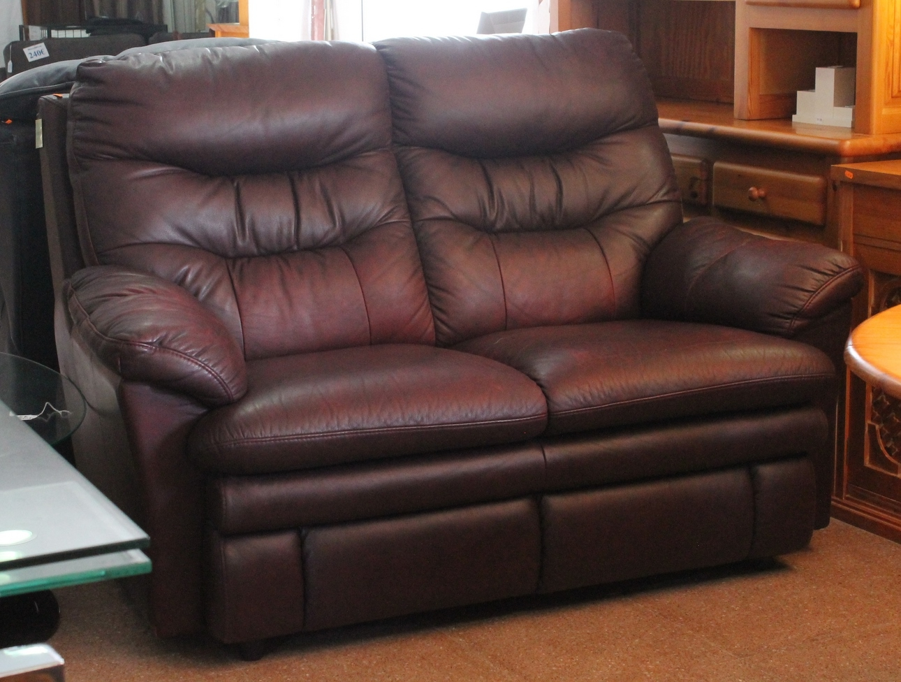 New2you Furniture Second Hand Sofassofa Beds For The intended for measurements 1290 X 976