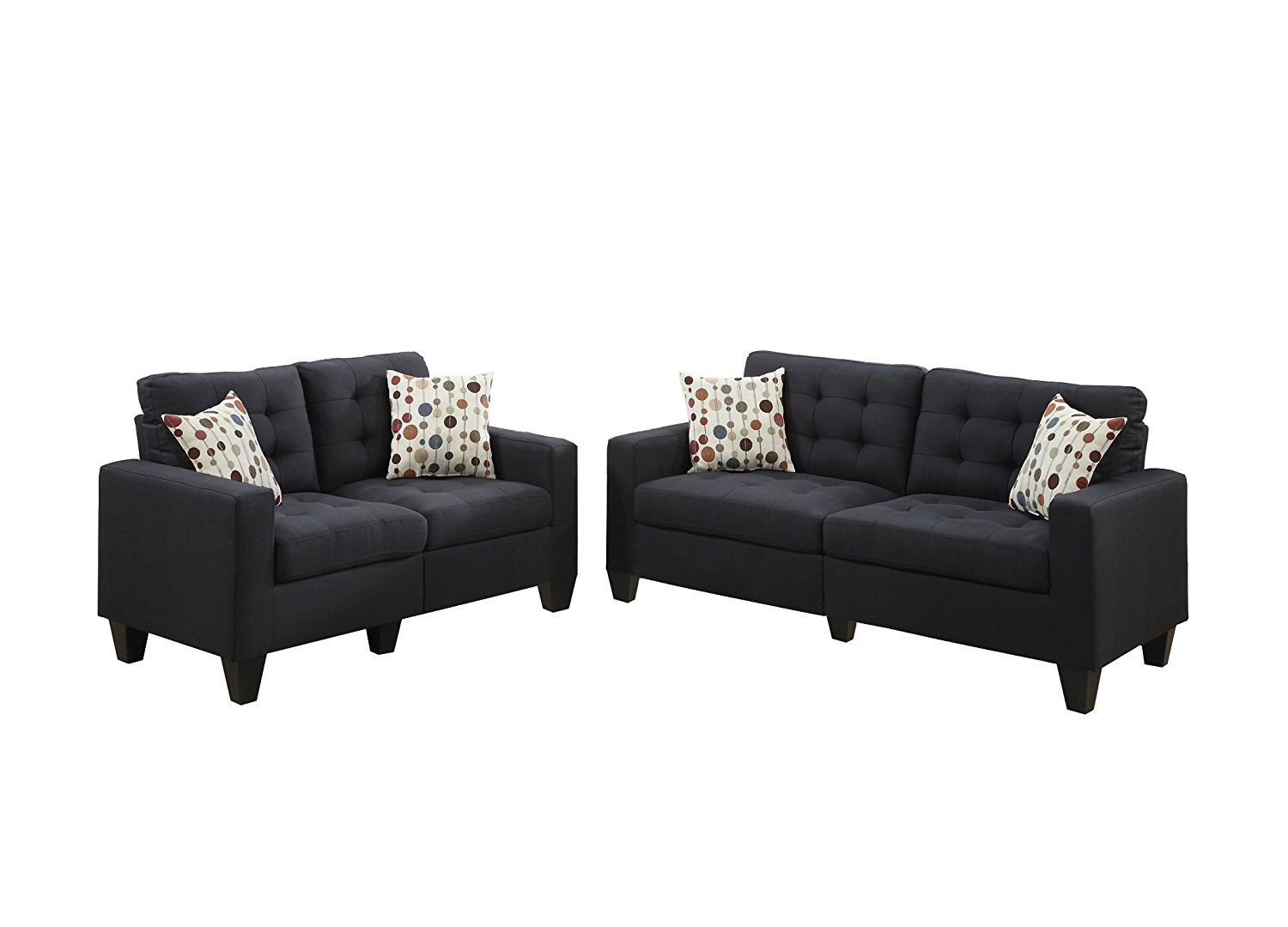 Nice Sofa And Loveseat Sets Under 500 Top Living Room Sets pertaining to dimensions 1500 X 1080