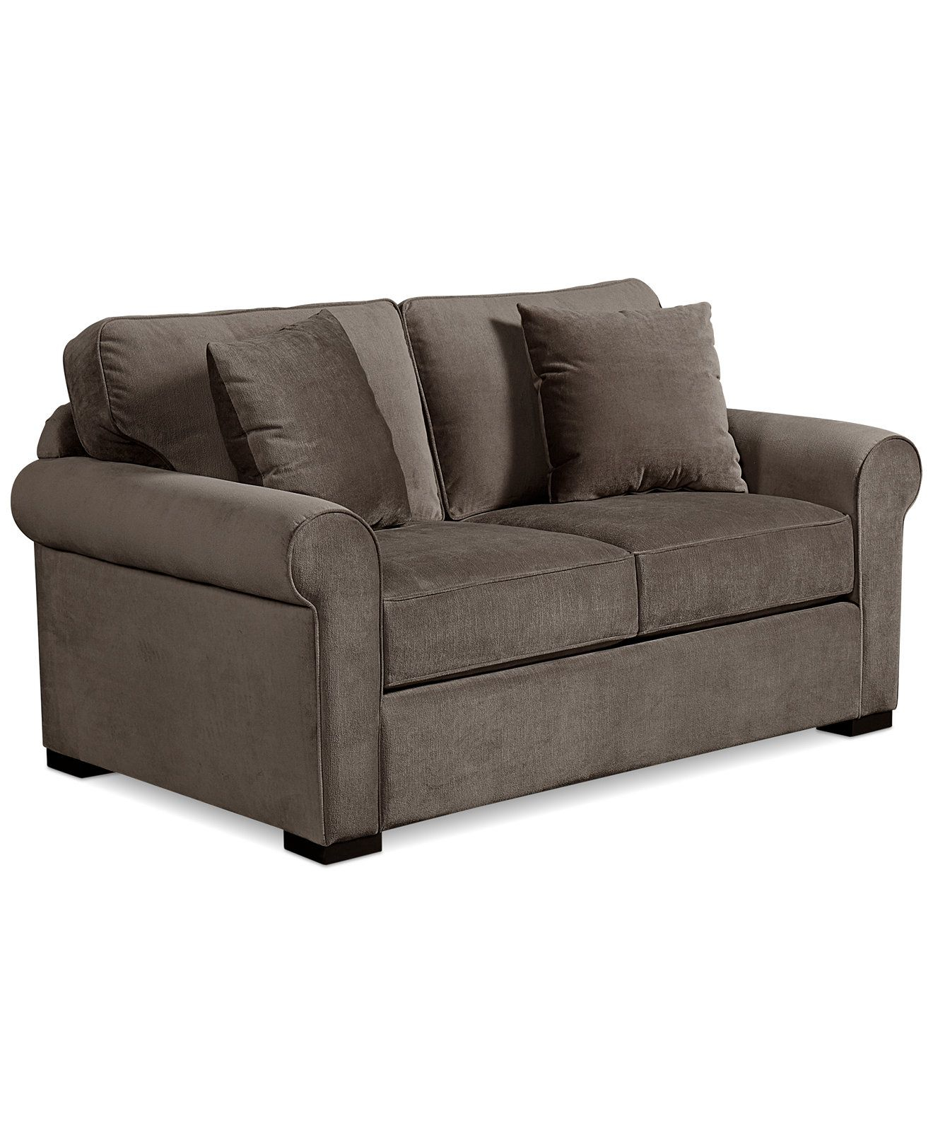 Remo Ii Fabric Loveseat Couches Sofas Furniture in dimensions 1320 X 1616