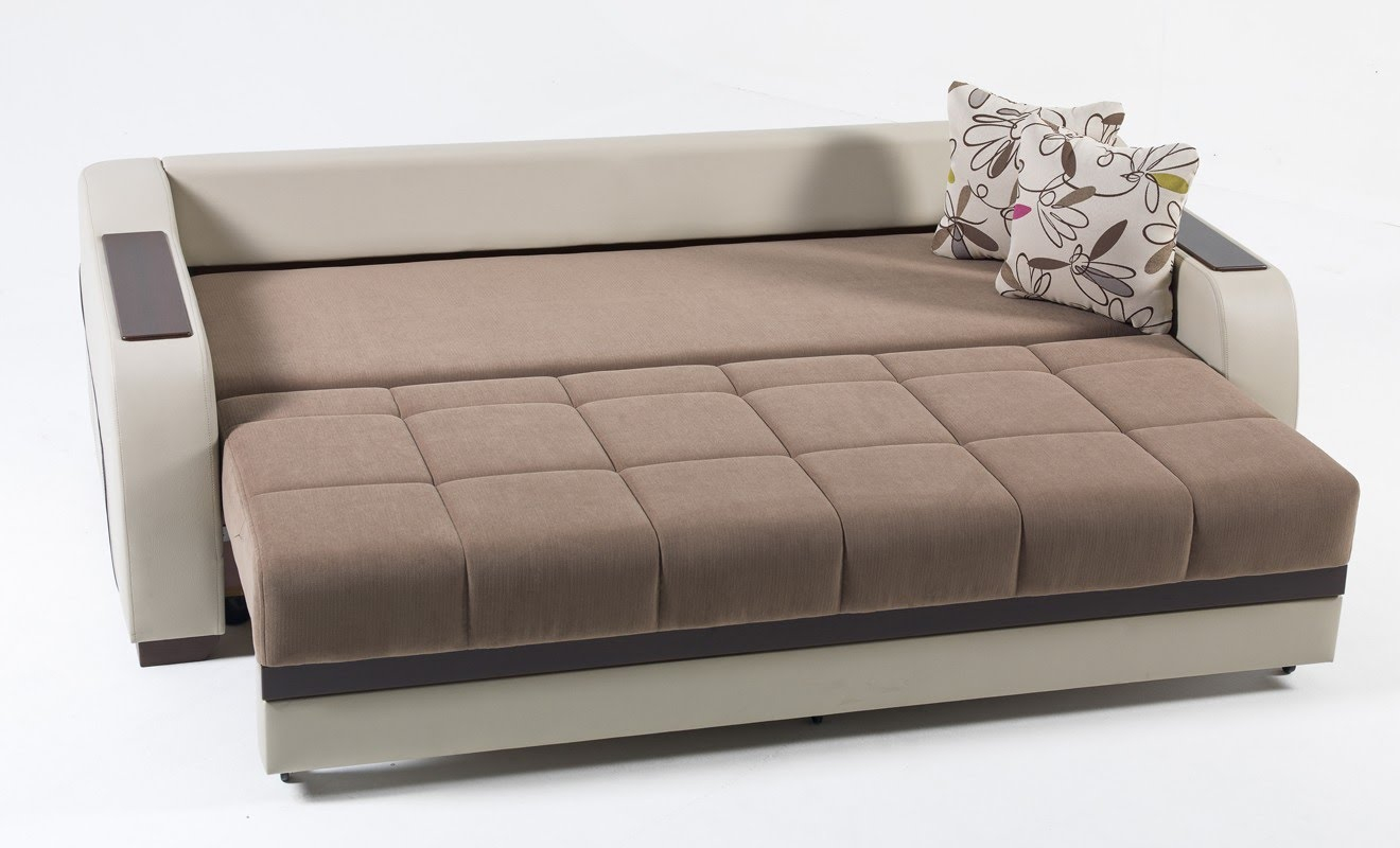 Sleeper Sofa The Ultimate 6 Modern Sleepers For Small for measurements 1320 X 800