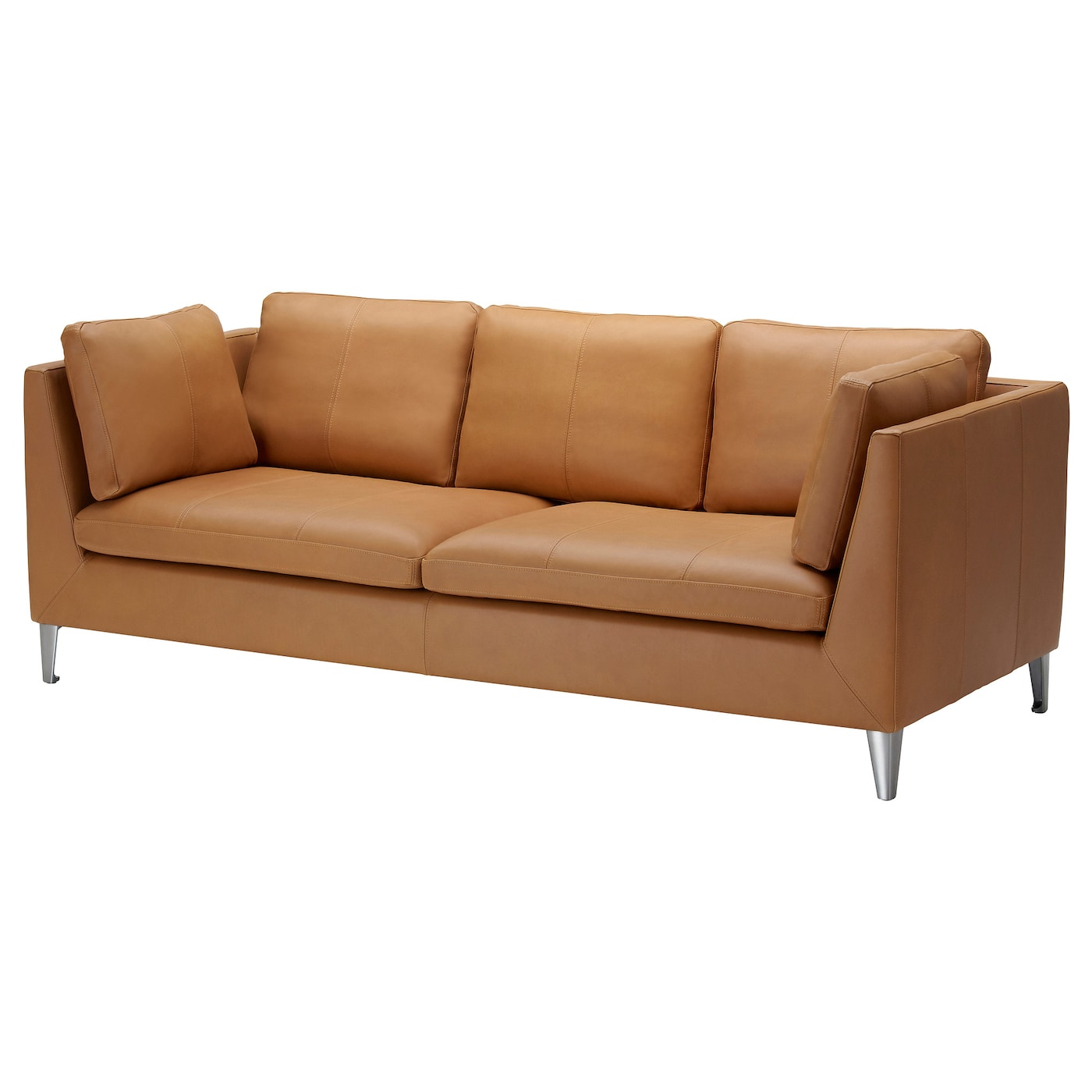Sofa Stockholm Seglora Natural with proportions 1400 X 1400