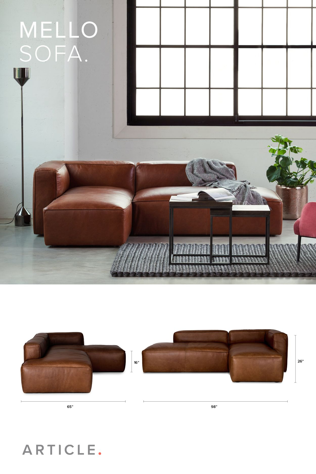 Taking The Cake For Comfort And Style The Mello Sofa Is inside size 1250 X 1875