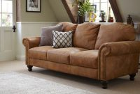 Tan Leather Sofa Dfs Brown Leather Sofa Living Room in measurements 1450 X 788