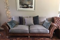 Tetrad Westwood 4 Seater Leather Material Split Frame Sofa pertaining to proportions 1600 X 1200