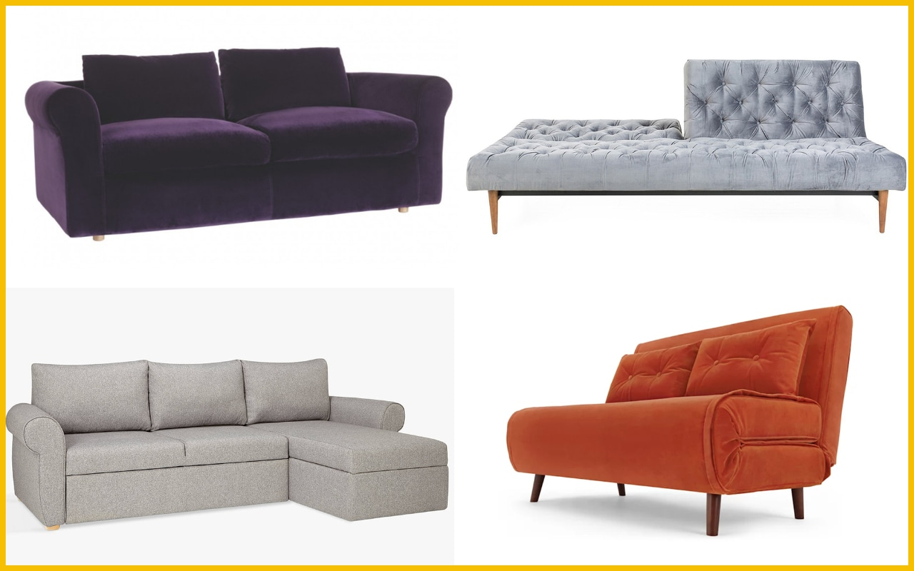 The Best Sofa Beds For Sitting And Sleeping regarding measurements 1280 X 800