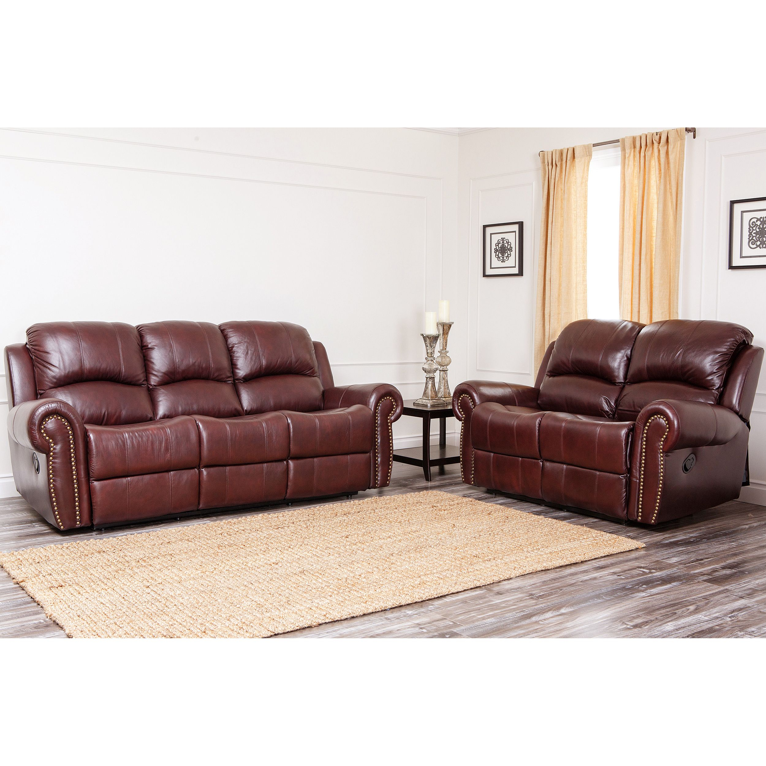 Top Grain Italian Leather Adds A Rich Look And Feel To This pertaining to sizing 2500 X 2500