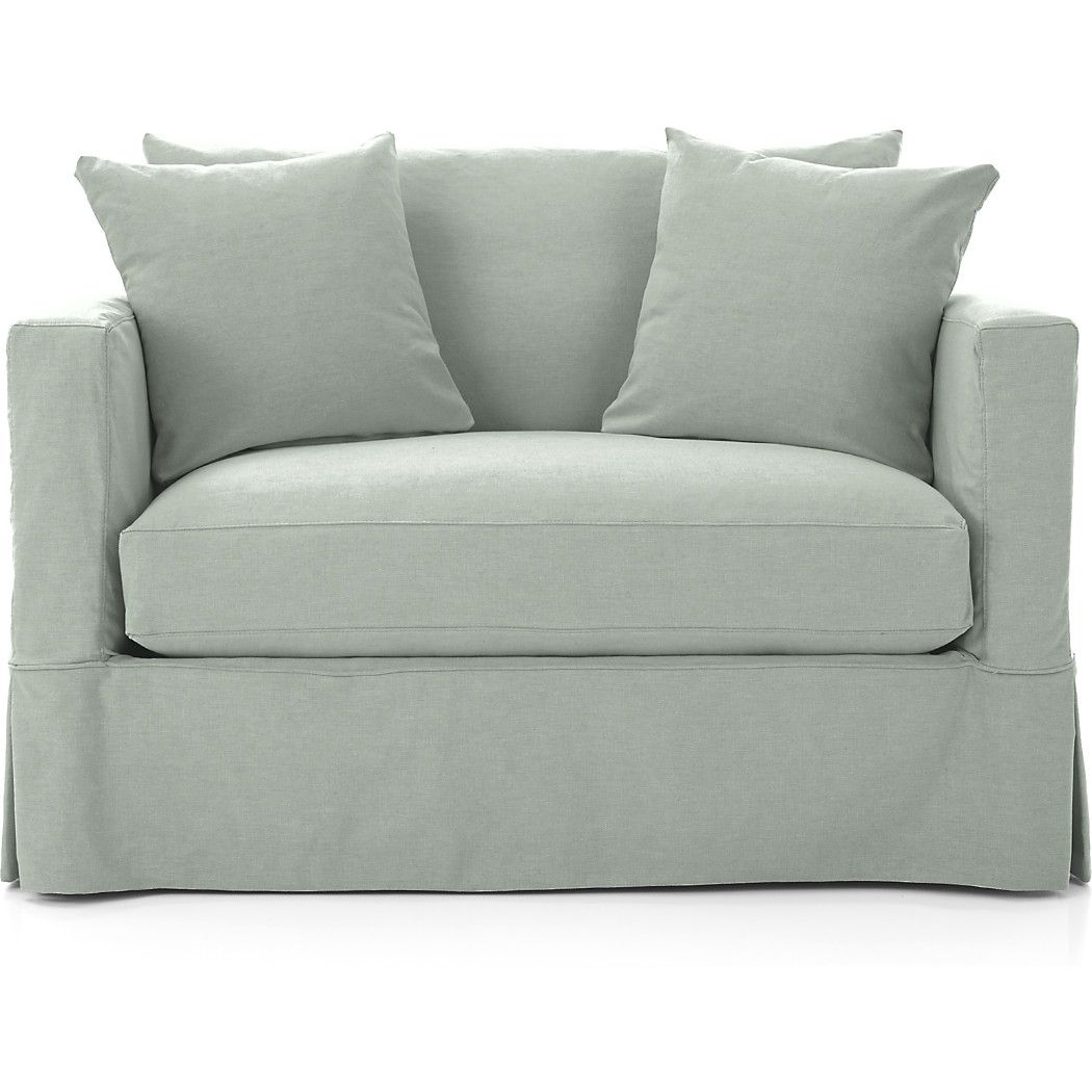 Crate And Barrel Willow Sleeper Sofa Review • Patio Ideas