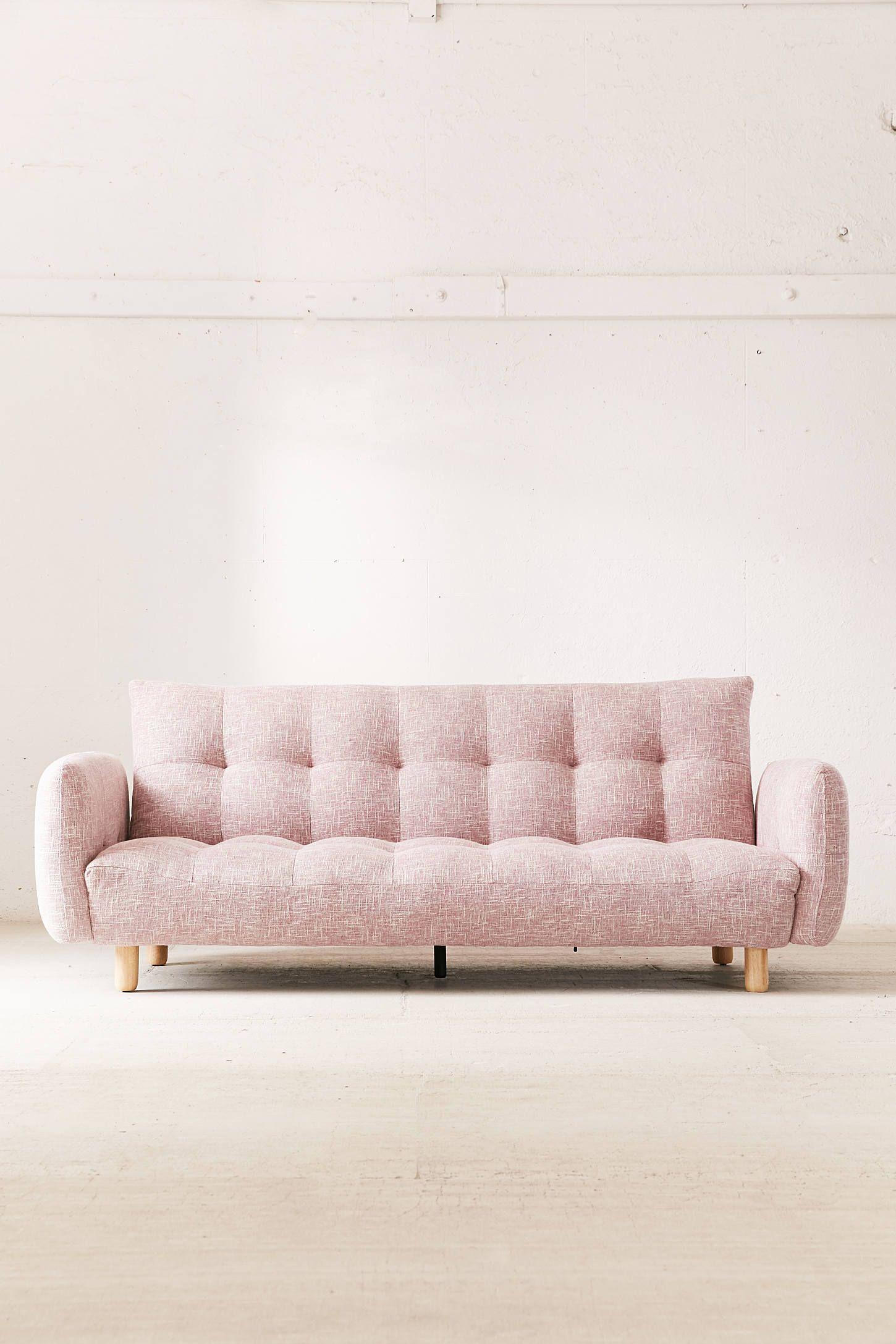 Winslow Tufted Sleeper Sofa Patio Ideas