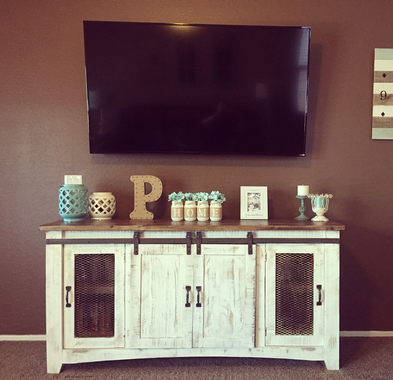 17 Diy Entertainment Center Ideas And Designs For Your New within measurements 1334 X 1290