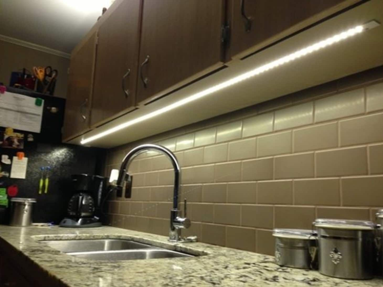 4 Types Of Under Cabinet Lighting Pros Cons And Shopping intended for dimensions 1460 X 1094