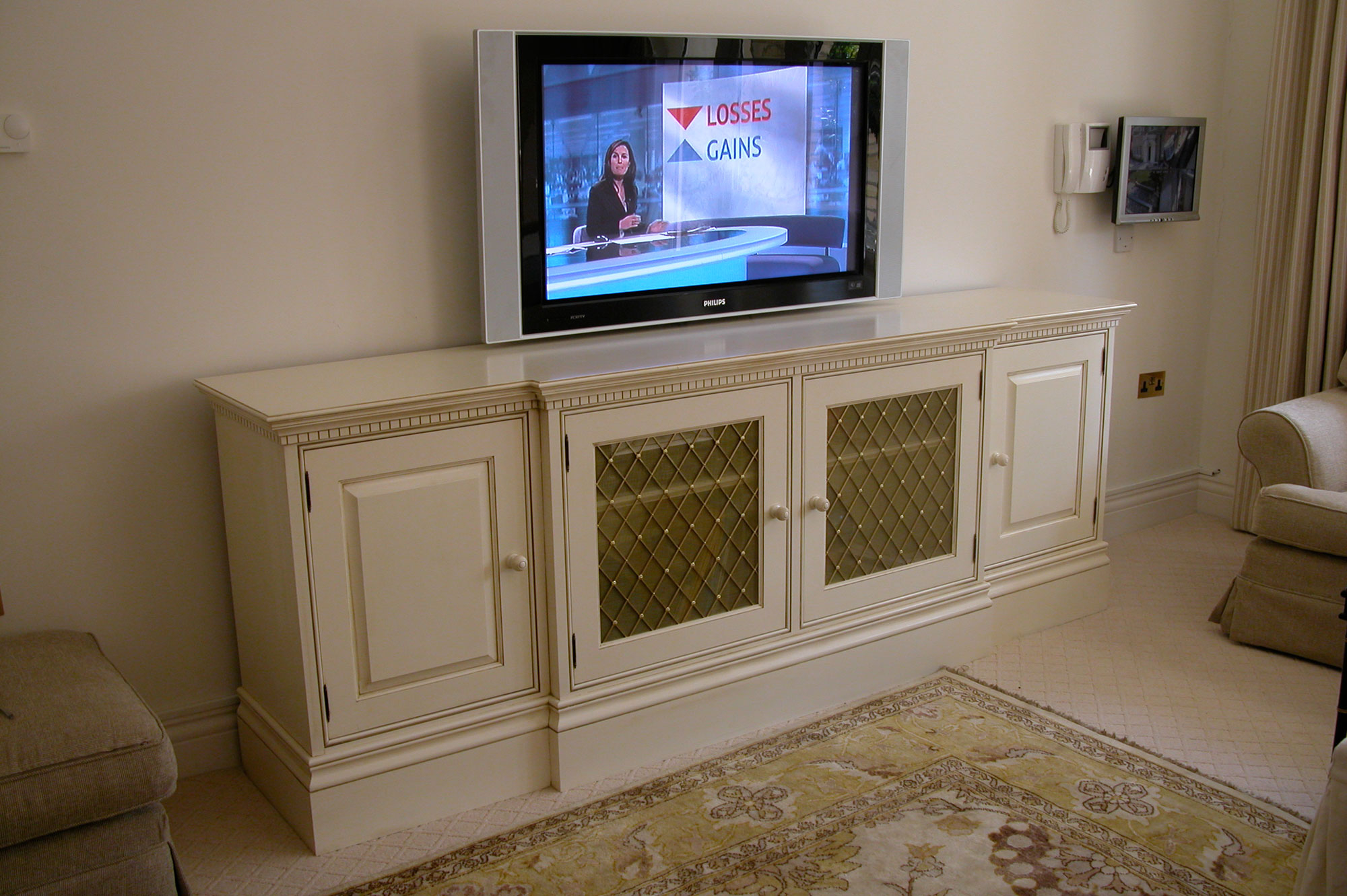 Bespoke Tv Cabinets Custom Made Tv Cabinets for sizing 2000 X 1331