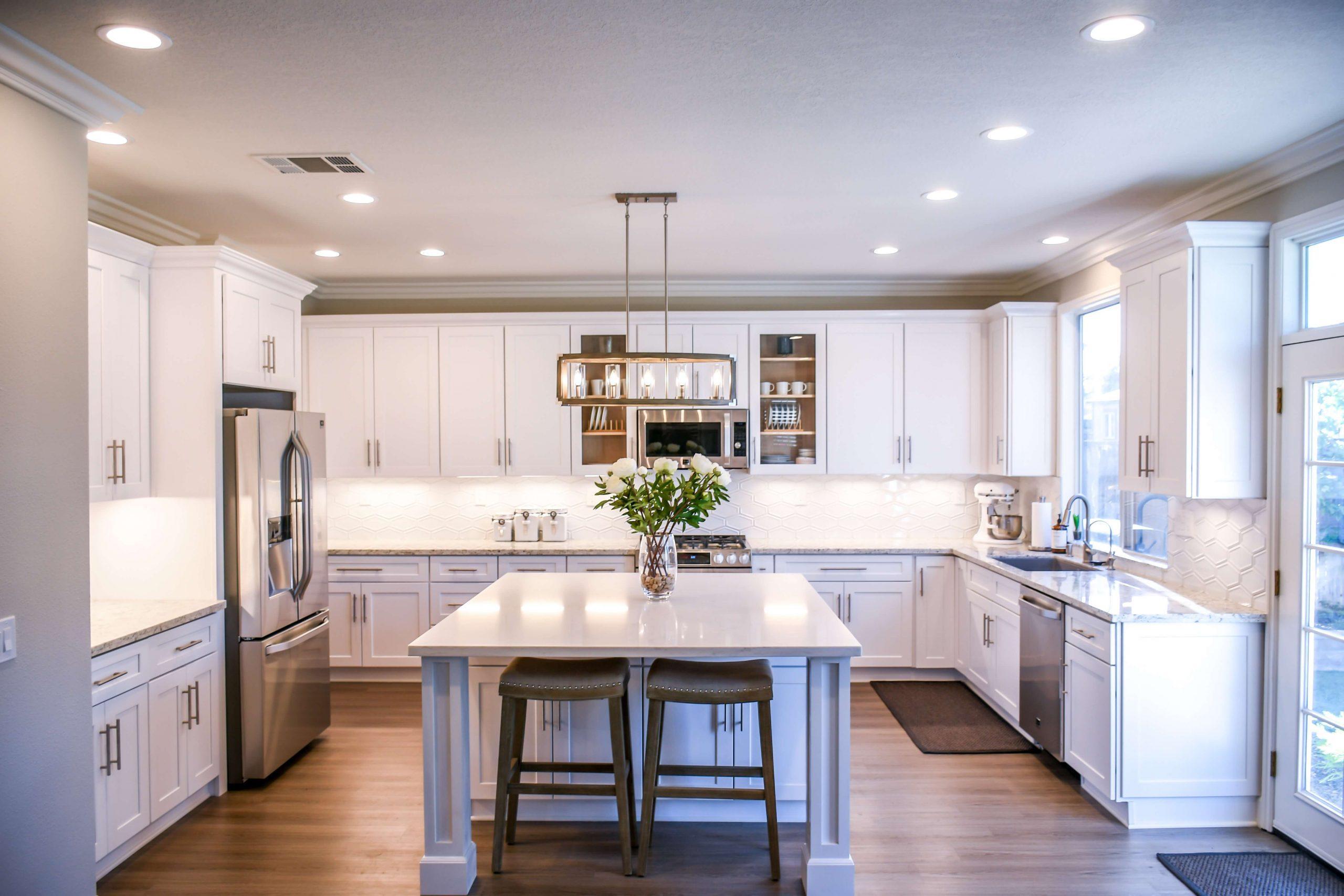 Kitchen Cabinet Refacing Jacksonville • Patio Ideas