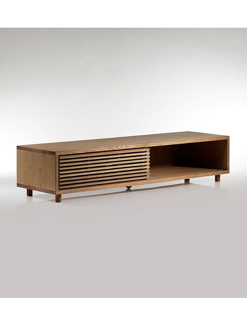 Conran Aiken Slatted Tv Cabinet Ms Tv Cabinets Chill with measurements 800 X 1040