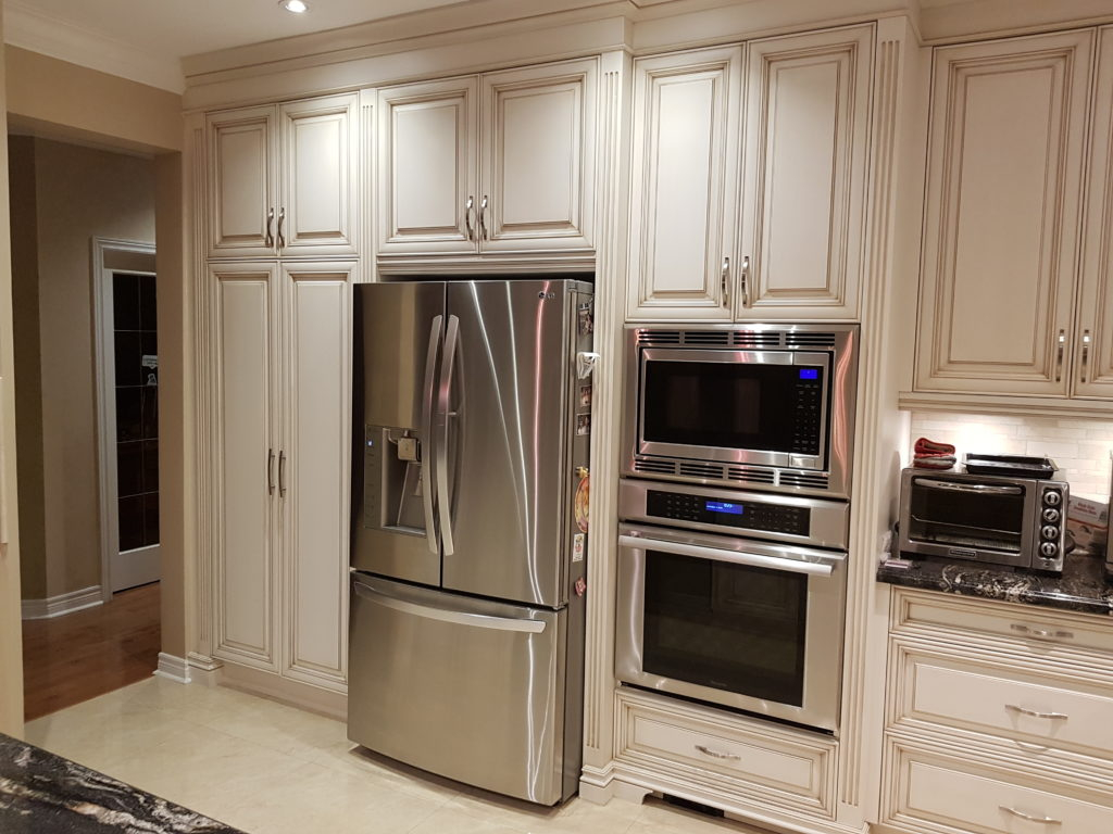 Kitchen Renovation In Vaughan Senso Design with size 1024 X 768