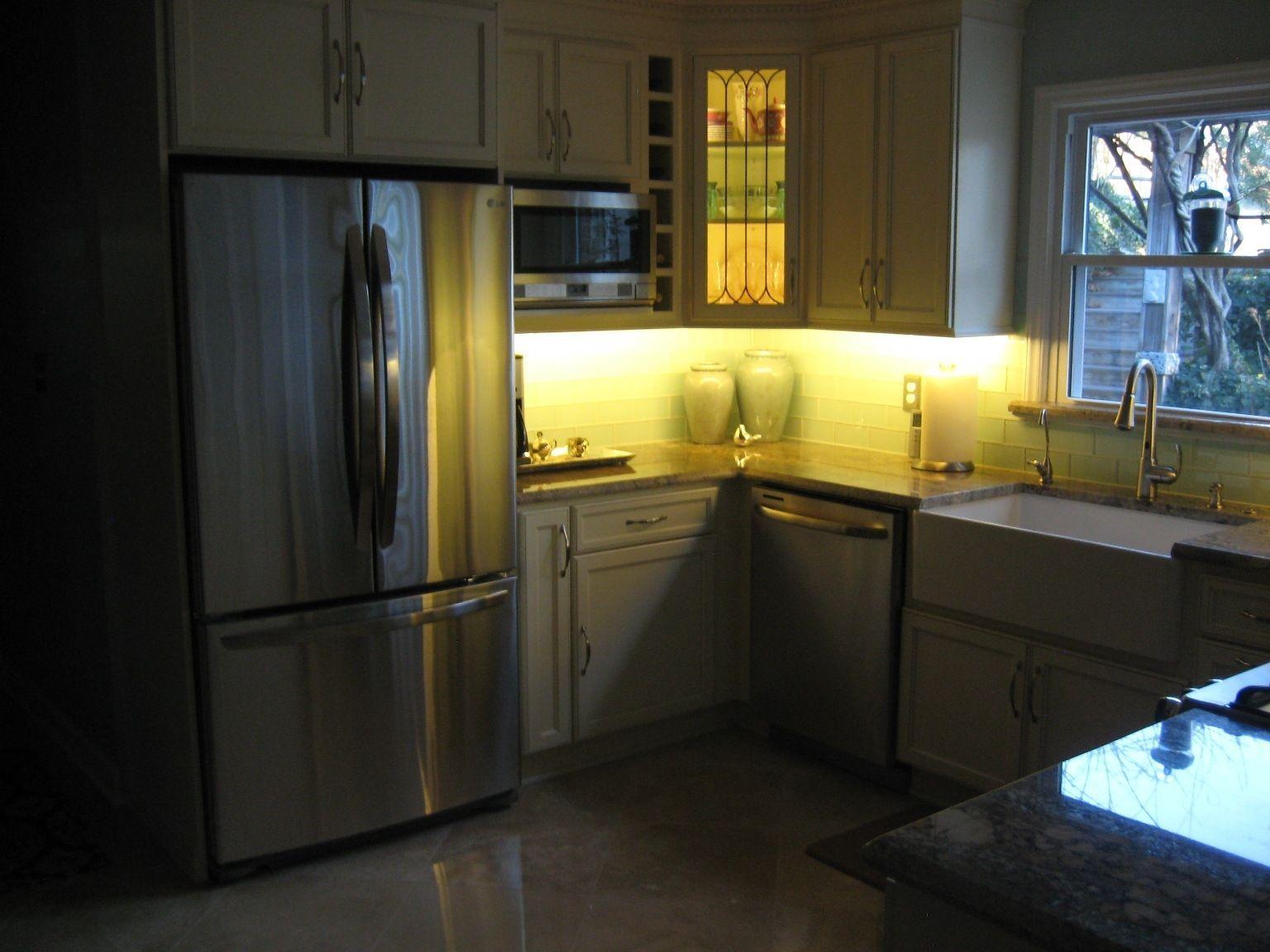 Screwfix Led Under Cabinet Lighting • Patio Ideas