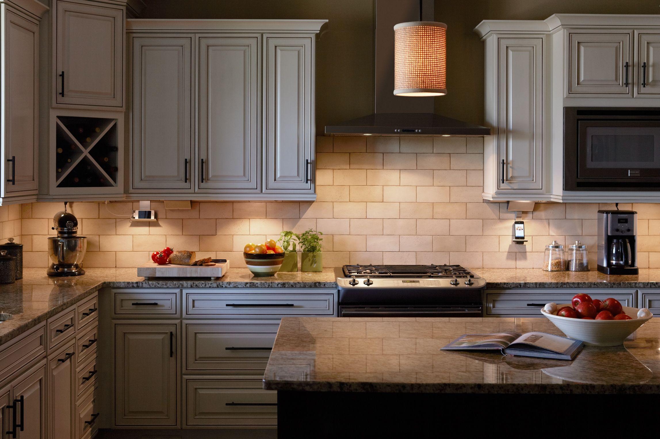 Wickes Kitchen Under Cabinet Lighting • Patio Ideas