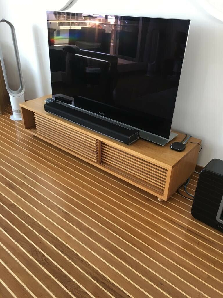 M S Marks And Spencer Conran Aiken Tv Cabinet In Northwich Cheshire Gumtree throughout proportions 768 X 1024