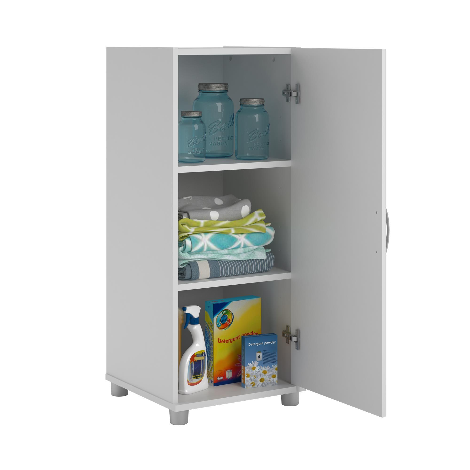 Systembuild 16 Stackable Storage Cabinet White Patio Ideas