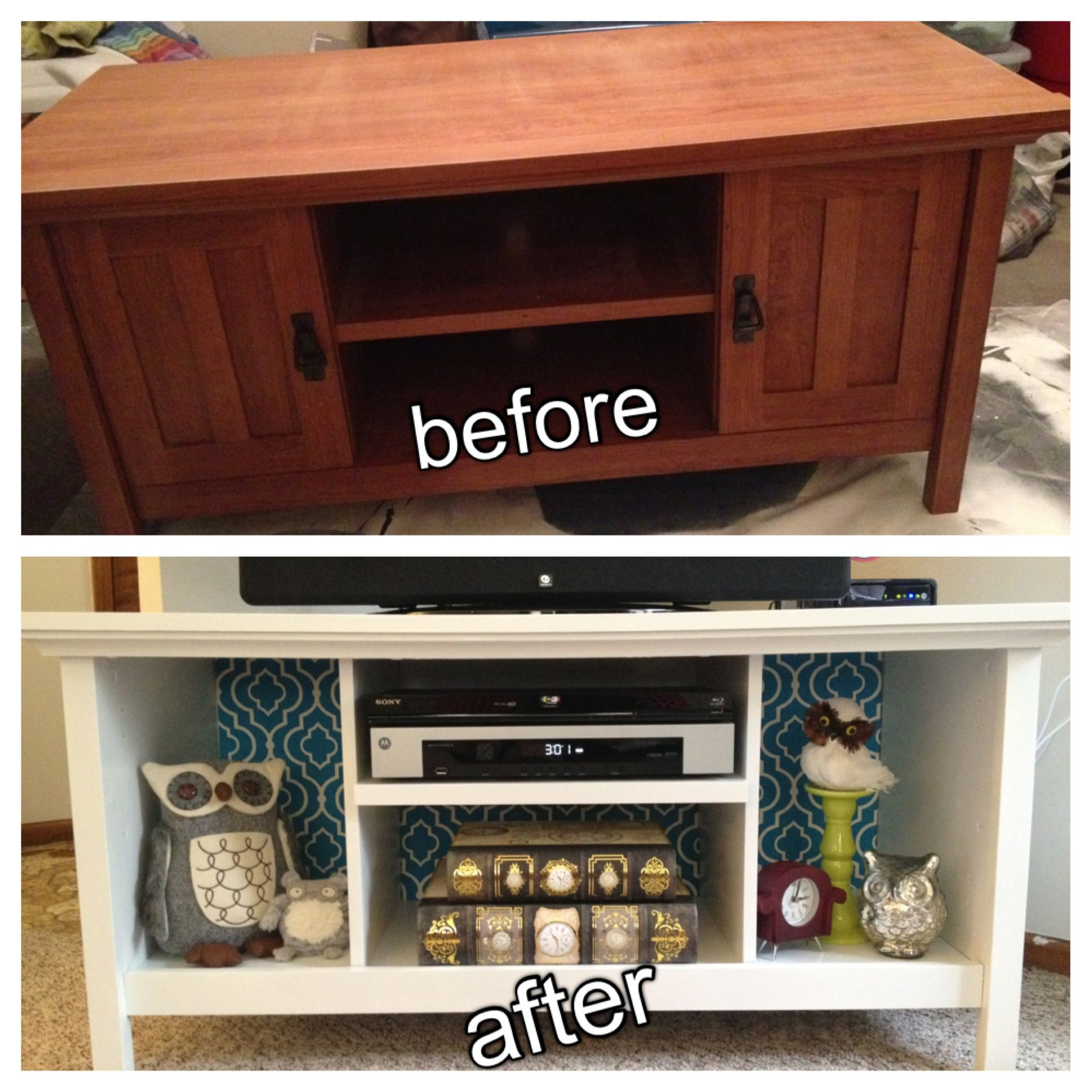 Tv Stand Remodel Diy Furniture Diy Home Decor Furniture regarding sizing 1936 X 1936