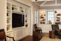 family room cabinet ideas